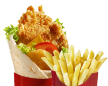 Купоны KFC