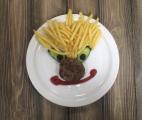 «Весёлый клоун»