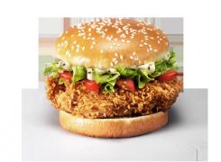 Шефбургер