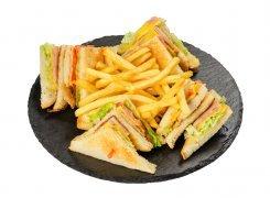 Клаб-сандвич