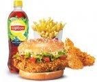 Купон 4942 (шефбургер)