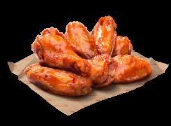 Куриные крылья, 3 шт.
