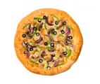 Пицца на Пан тесте