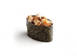 Суши спайс с угрем