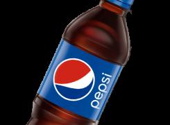 Пепси 0,5