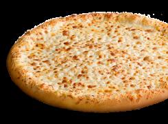 Любители сыра супертесто, 30 см